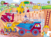 Outside, Inside & Underneath 2-in-1 (20pc & 24pc) (A4s) Puzzle Environment JK0221-Pa
