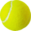 Tennis Balls Bag of 3  JK1070-TG